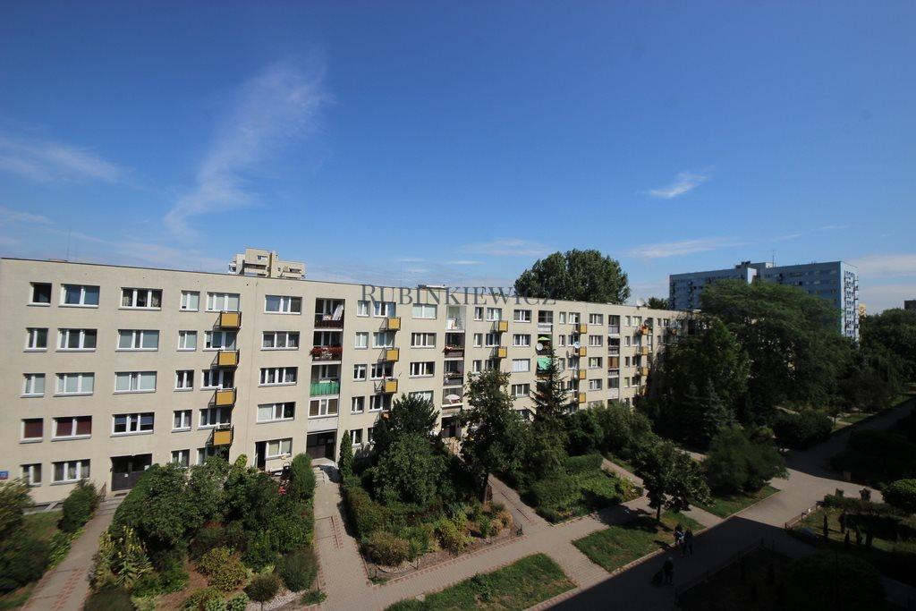 Mieszkanie trzypokojowe na sprzedaż Warszawa, Mokotów, Jana III Sobieskiego  47m2 Foto 1