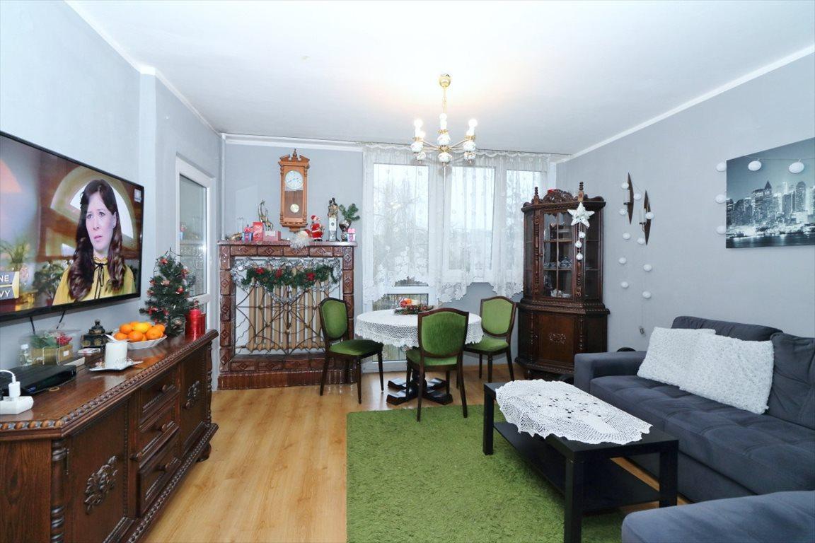 Mieszkanie trzypokojowe na sprzedaż Warszawa, Praga-Północ, Wiosenna  47m2 Foto 4