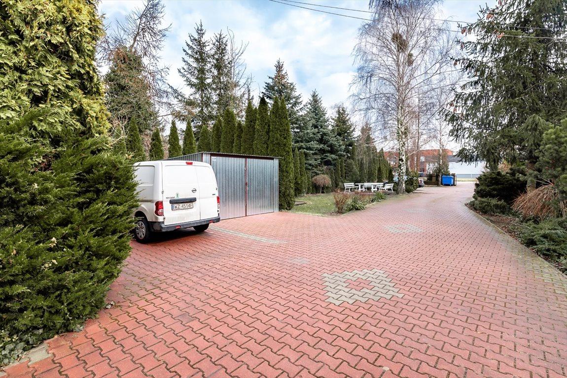 Dom na sprzedaż Koczargi Nowe  550m2 Foto 9