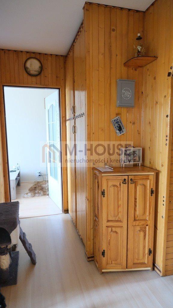 Mieszkanie czteropokojowe  na sprzedaż Lublin, Czechów, Braci Wieniawskich  62m2 Foto 8