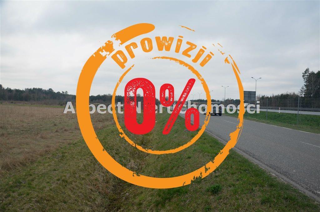 Działka inwestycyjna na sprzedaż Wyszków, Deskurów  50000m2 Foto 3
