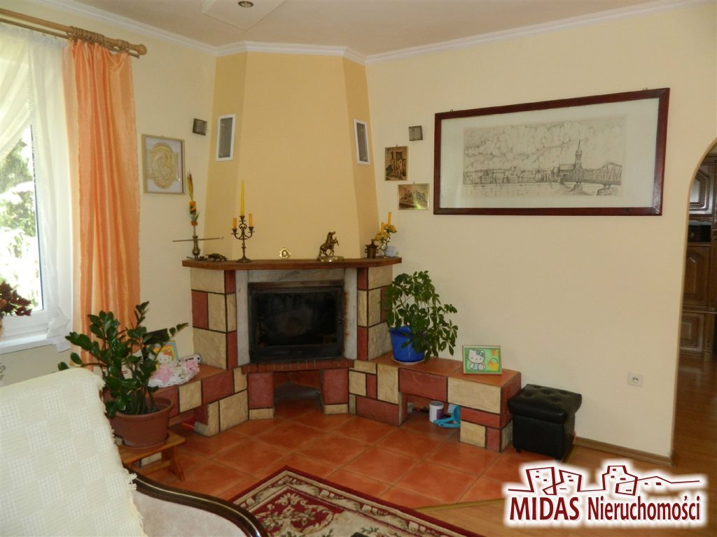 Dom na sprzedaż Włocławek, Zazamcze  180m2 Foto 1