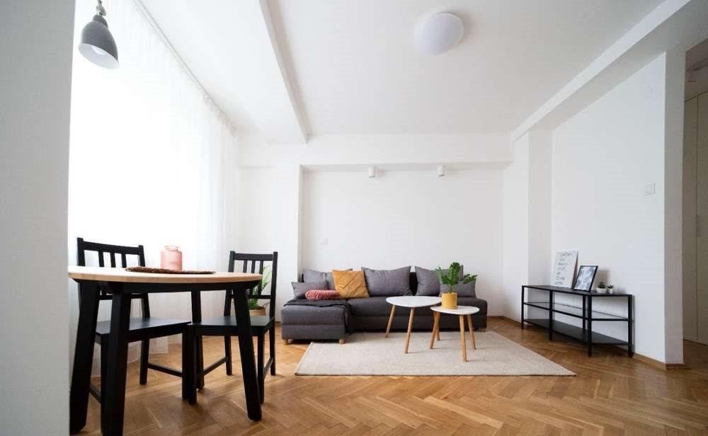 Mieszkanie dwupokojowe na sprzedaż Warszawa, Śródmieście, Aleja Jana Pawła II  43m2 Foto 1