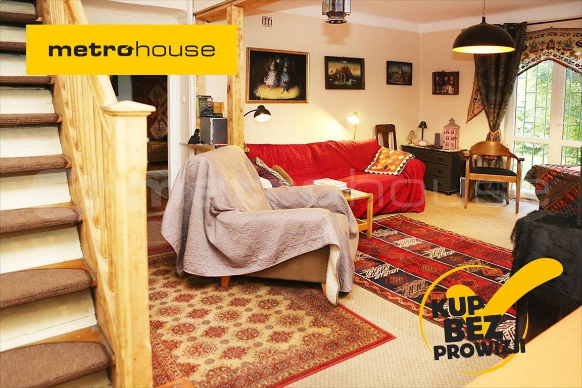 Dom na sprzedaż Warszawa, Wola  190m2 Foto 1