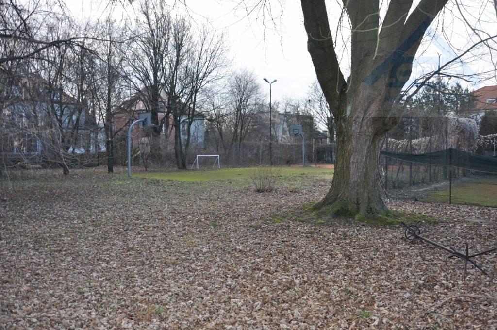 Działka rekreacyjna pod dzierżawę Warszawa, Mokotów  5500m2 Foto 3