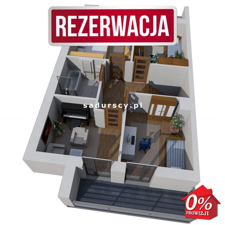 Dom na sprzedaż Kraków, Swoszowice, Soboniowice, Drużbackiej - okolice  121m2 Foto 8