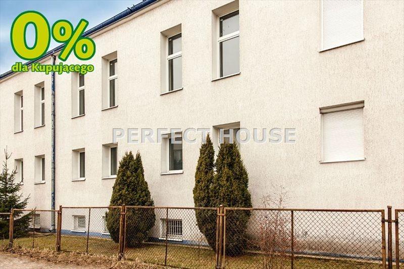 Lokal użytkowy na sprzedaż Olsztynek  1428m2 Foto 4