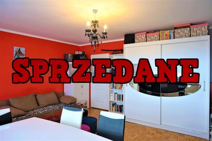 Mieszkanie dwupokojowe na sprzedaż Toruń, Na Skarpie, Suleckiego  49m2 Foto 1