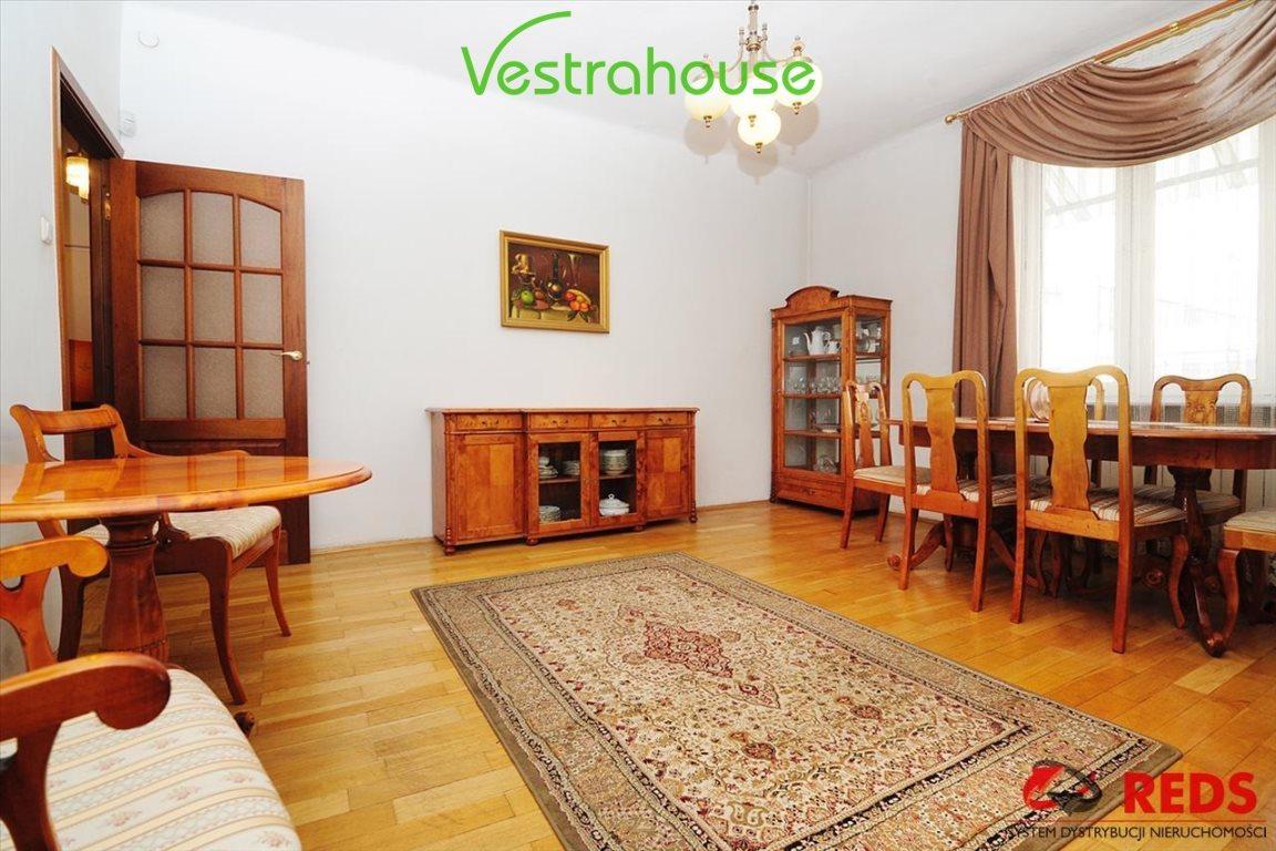 Mieszkanie czteropokojowe  na sprzedaż Warszawa, Ochota, Stara Ochota, Słupecka  104m2 Foto 3