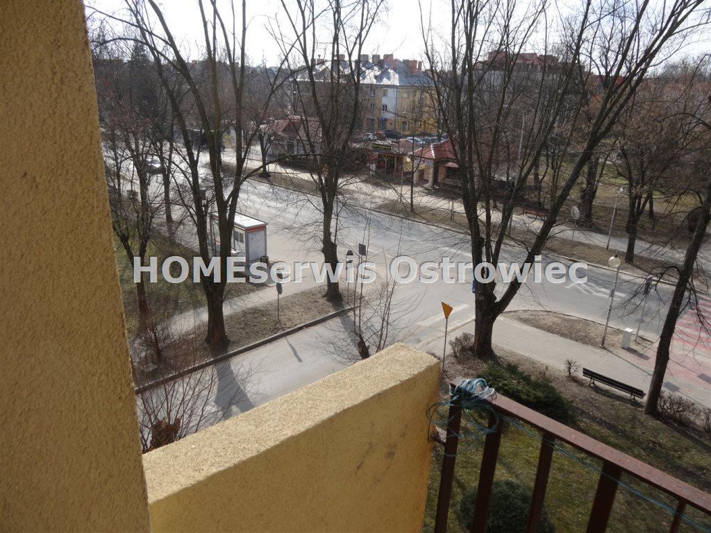 Mieszkanie dwupokojowe na sprzedaż Ostrowiec Świętokrzyski, Centrum  25m2 Foto 12