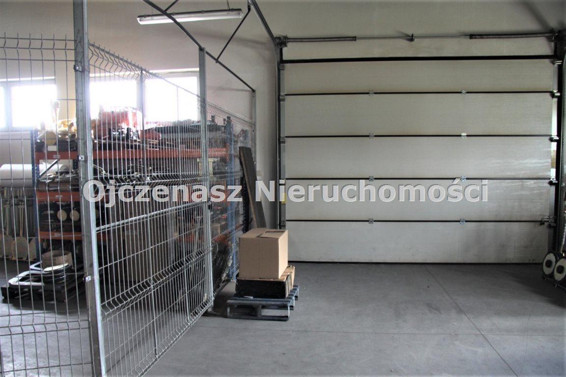 Lokal użytkowy na sprzedaż Bydgoszcz, Glinki  393m2 Foto 7