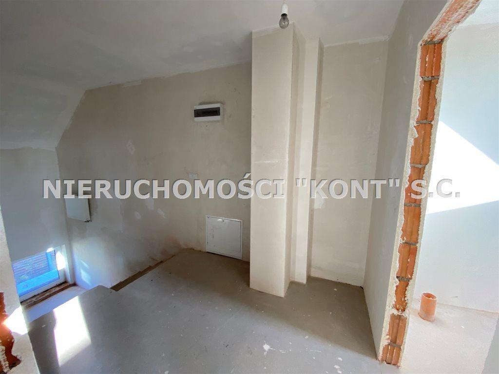 Mieszkanie czteropokojowe  na sprzedaż Kraków, Dębniki, Sidzina  91m2 Foto 8