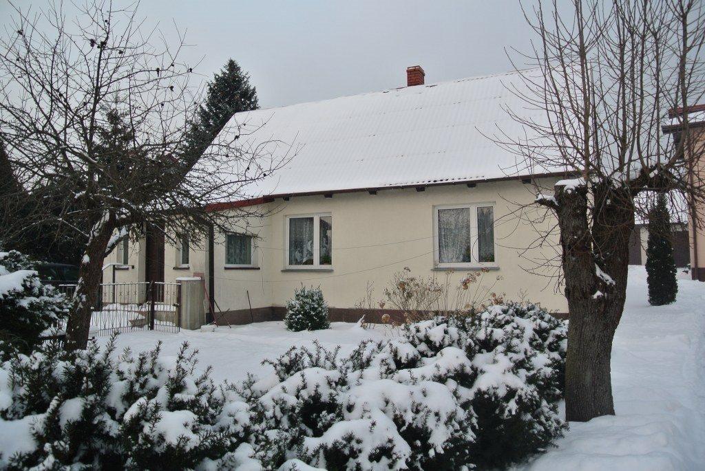 Dom na sprzedaż Daleszyce, Szczecno  220m2 Foto 11