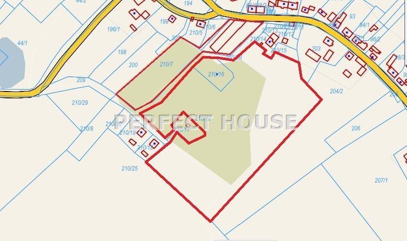 Lokal użytkowy na sprzedaż Drawsko Pomorskie  51716m2 Foto 4