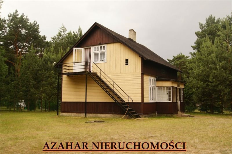 Dom na sprzedaż Gmina Zgierz, Grotniki, -  84m2 Foto 1