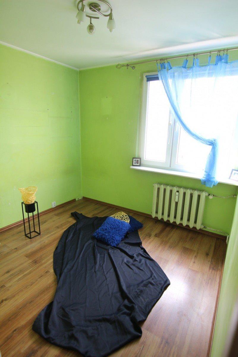 Mieszkanie trzypokojowe na sprzedaż Kielce, Centrum, Karczówkowska  54m2 Foto 10
