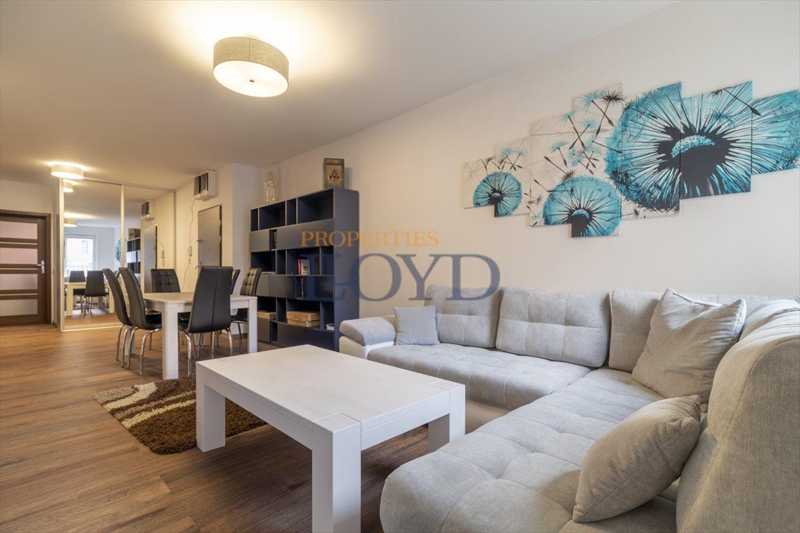 Mieszkanie trzypokojowe na sprzedaż Wrocław, Psie Pole, Zakładowa  76m2 Foto 7