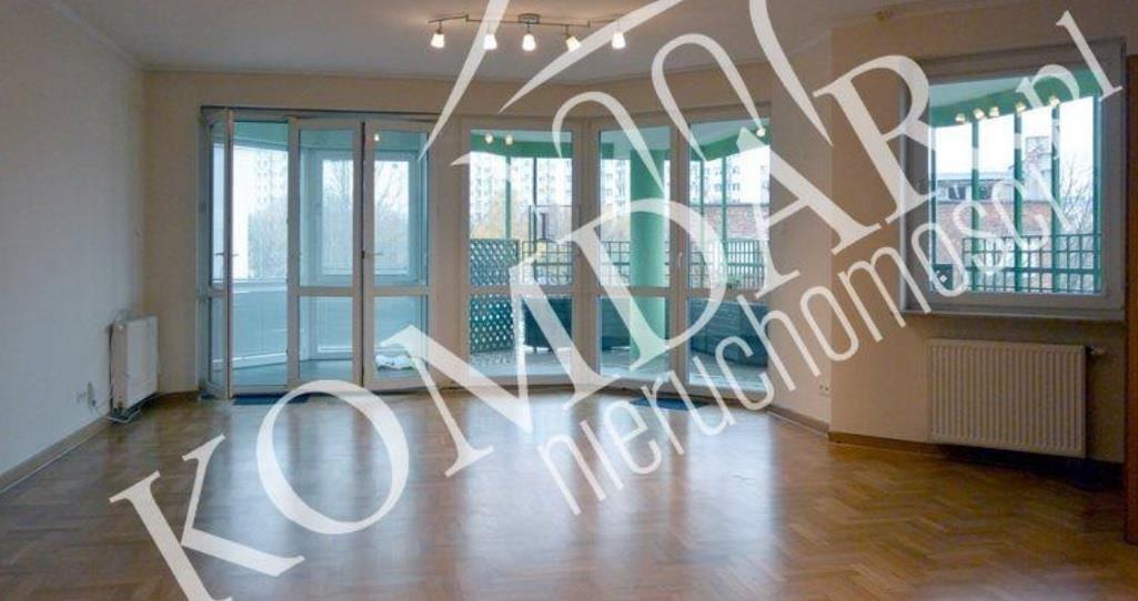 Mieszkanie czteropokojowe  na sprzedaż Warszawa, Mokotów, Górny Mokotów, Górny Mokotów  141m2 Foto 3