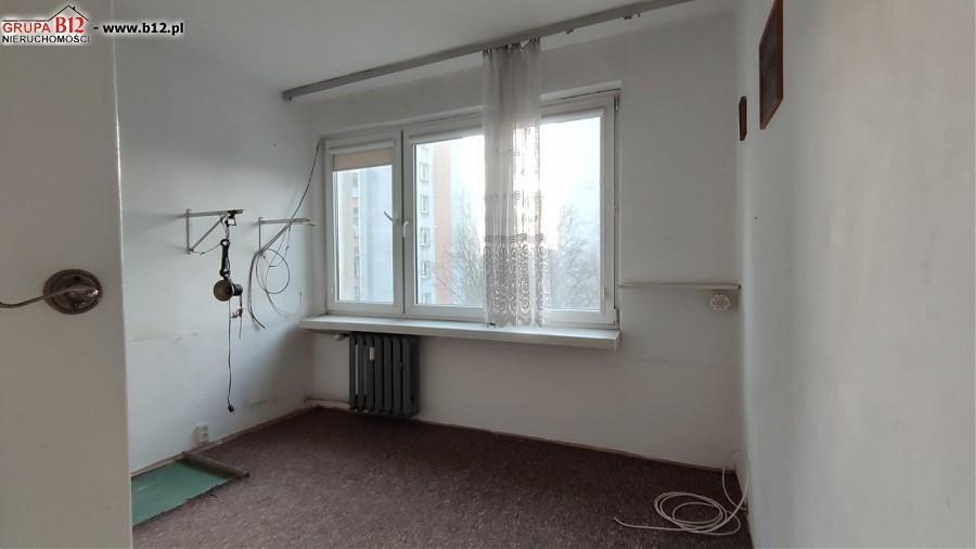 Mieszkanie dwupokojowe na sprzedaż Krakow, Nowa Huta (osiedla), Os Piastów  46m2 Foto 10