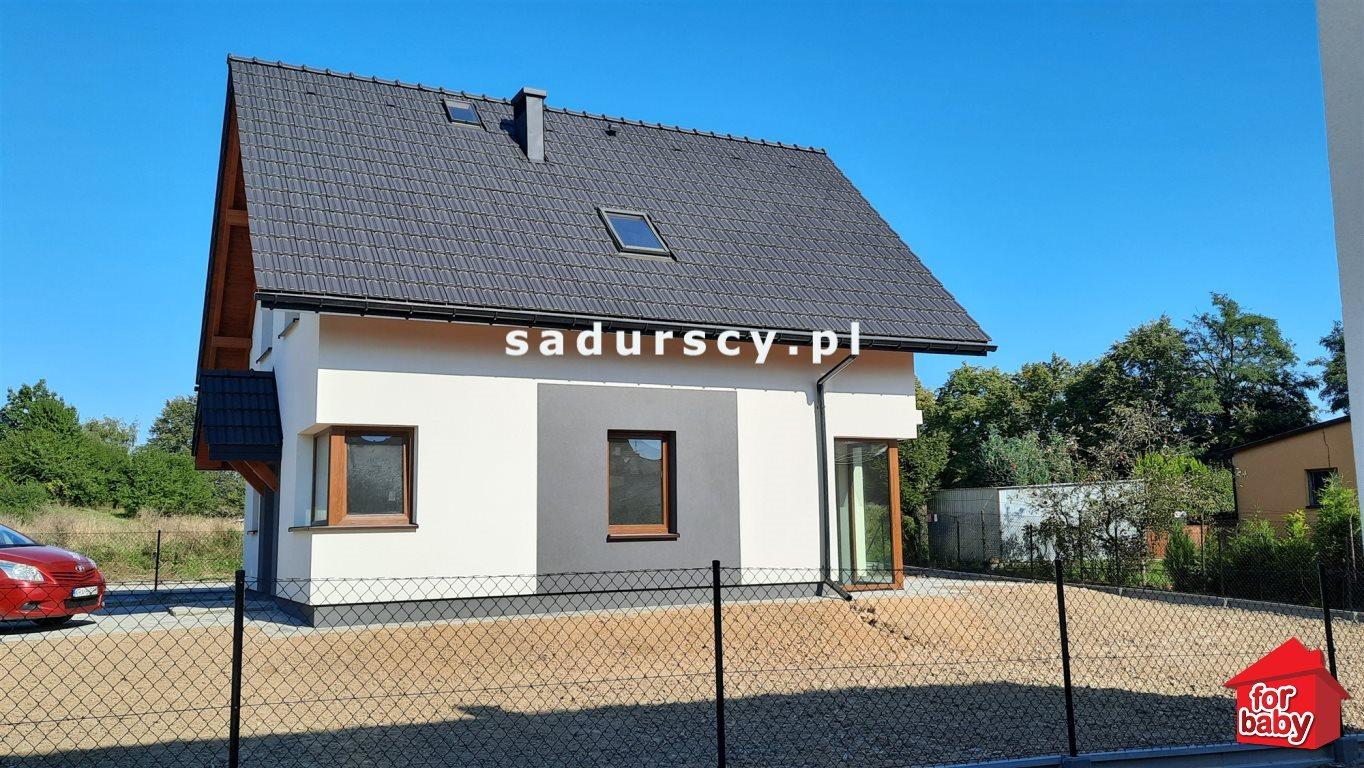 Dom na sprzedaż Zabierzów, Rudawa, Rudawa, Rudawa  133m2 Foto 1