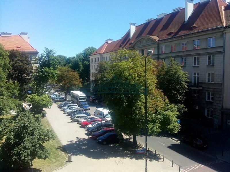 Mieszkanie dwupokojowe na sprzedaż Warszawa, Śródmieście, Mokotowska  100m2 Foto 1