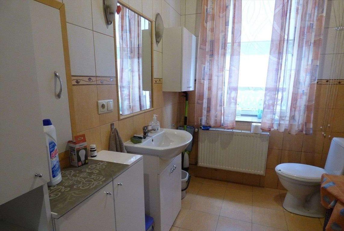 Mieszkanie trzypokojowe na sprzedaż Kluczbork  78m2 Foto 13