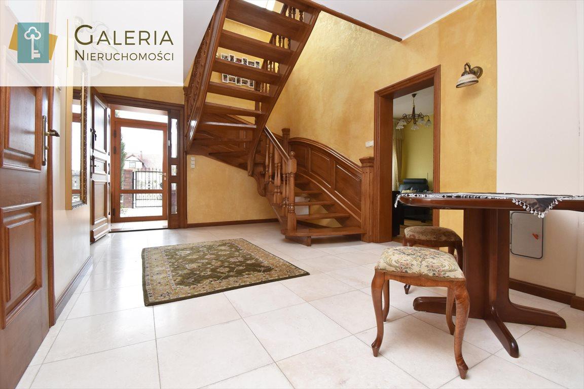 Dom na sprzedaż Elbląg, Jarzębinowa  254m2 Foto 7