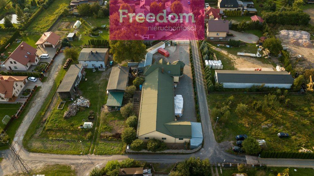 Lokal użytkowy na wynajem Wikielec  603m2 Foto 12