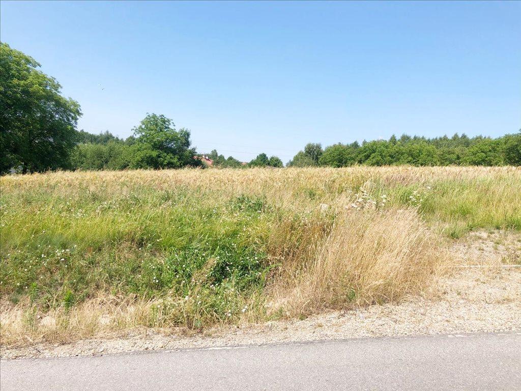 Działka rolna na sprzedaż Racławówka, Boguchwała  2200m2 Foto 2