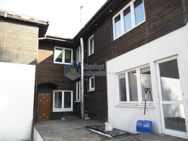 Dom na sprzedaż Warszawa, Bemowo, Boernerowo, Bawełniana  460m2 Foto 6