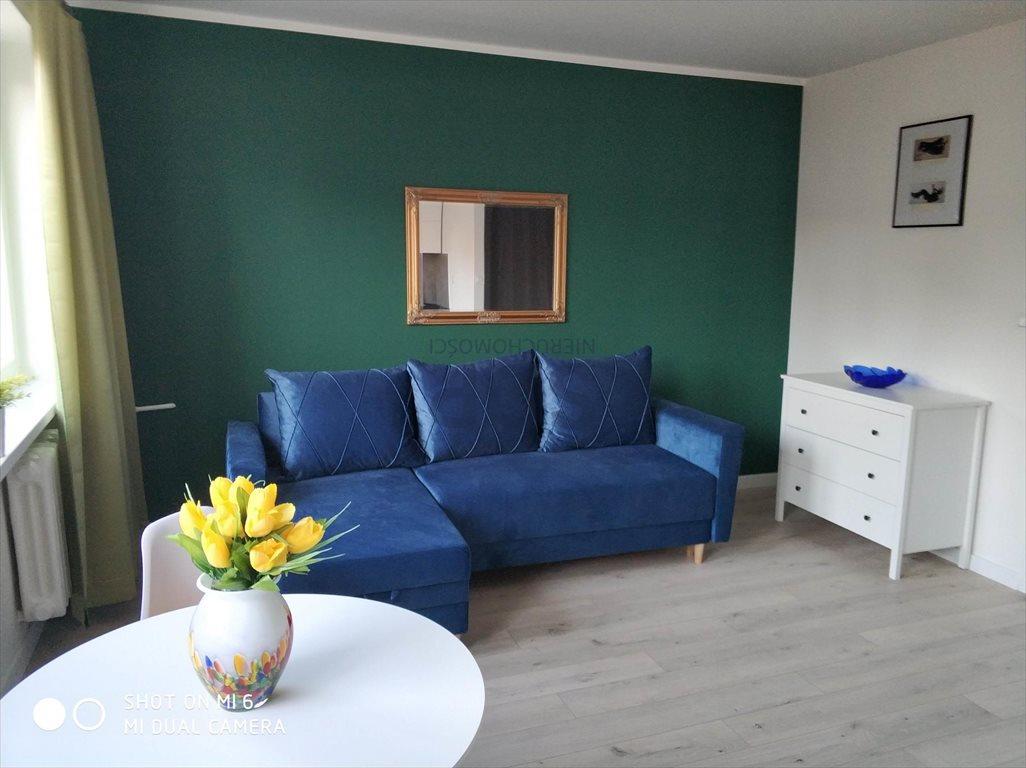 Mieszkanie dwupokojowe na sprzedaż Wrocław, Krzyki, Borek, Sudecka  47m2 Foto 3