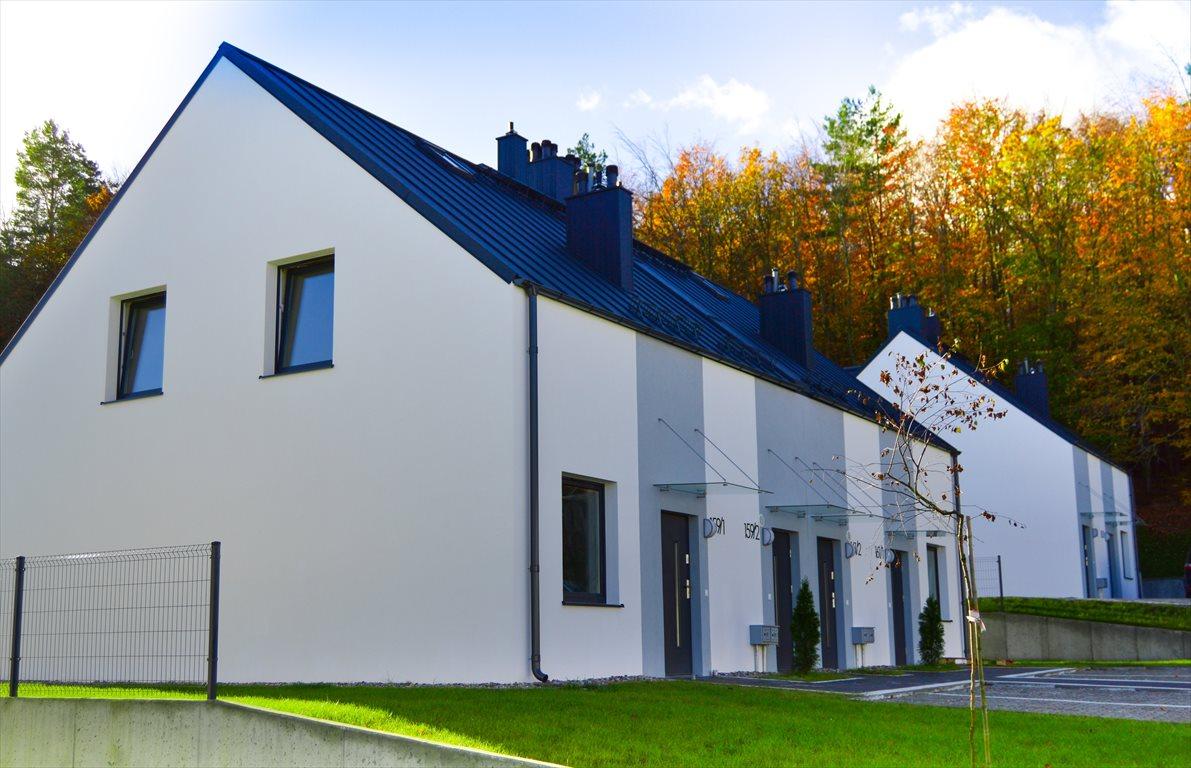 Mieszkanie trzypokojowe na sprzedaż Rumia, JACHTOWA 101-131  54m2 Foto 1