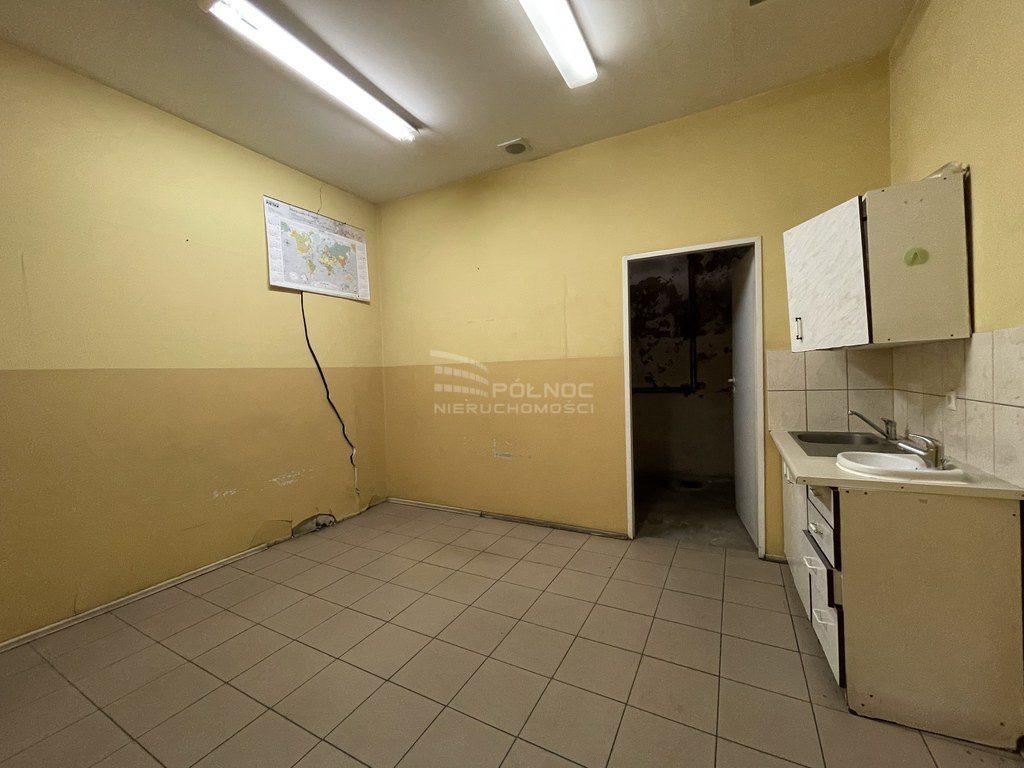 Lokal użytkowy na sprzedaż Pabianice, Hala magazynowo-produkcyjna/budownictwo mieszkaniowe/usługi  2200m2 Foto 4