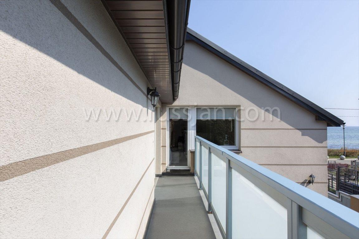 Dom na sprzedaż Mechelinki, Nadmorska  250m2 Foto 6