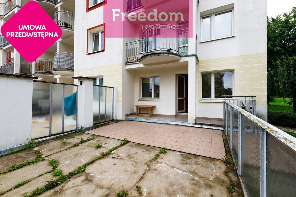 Mieszkanie dwupokojowe na sprzedaż Olsztyn, Jaroty, Wincentego Witosa  45m2 Foto 11
