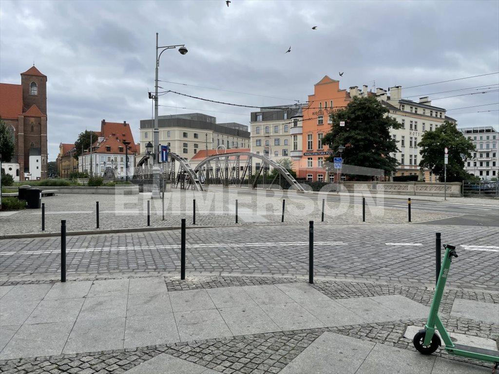 Mieszkanie dwupokojowe na sprzedaż Wrocław, Przedmieście Oławskie, gen. Józefa Bema  45m2 Foto 7