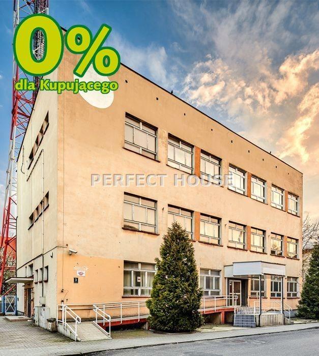 Lokal użytkowy na sprzedaż Głubczyce, Fabryczna  1713m2 Foto 1