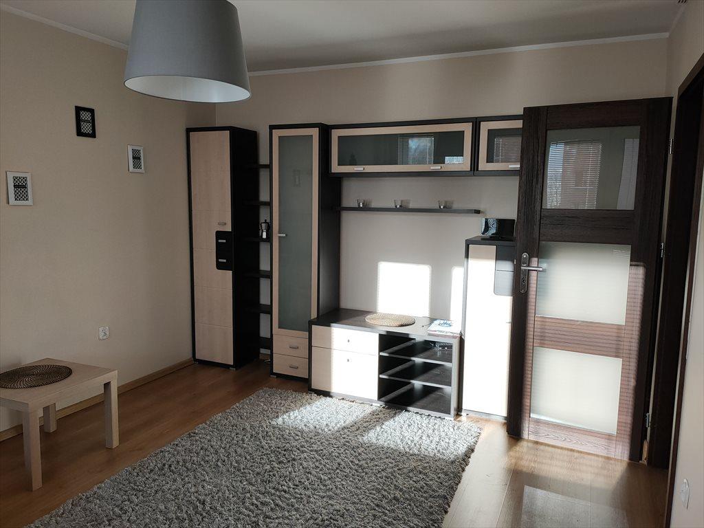 Mieszkanie trzypokojowe na wynajem Warszawa, Bemowo, Jelonki, Sucharskiego  49m2 Foto 3