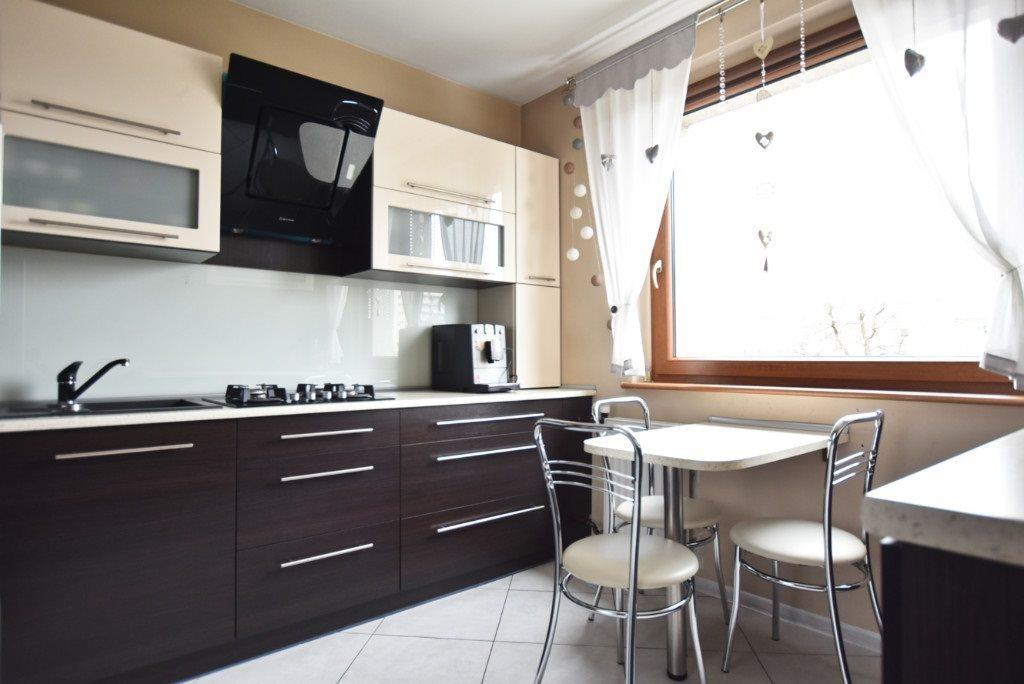 Mieszkanie czteropokojowe  na sprzedaż Katowice, Bogucice  73m2 Foto 11