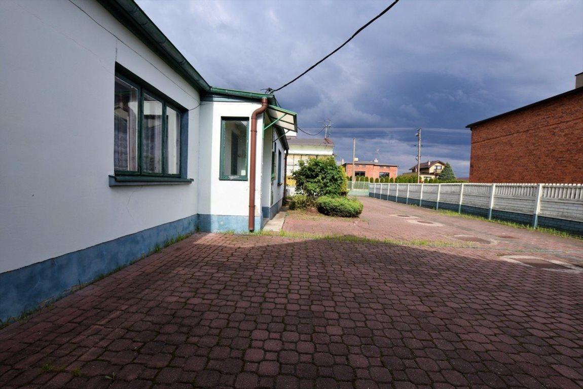 Lokal użytkowy na sprzedaż Bychlew  875m2 Foto 9