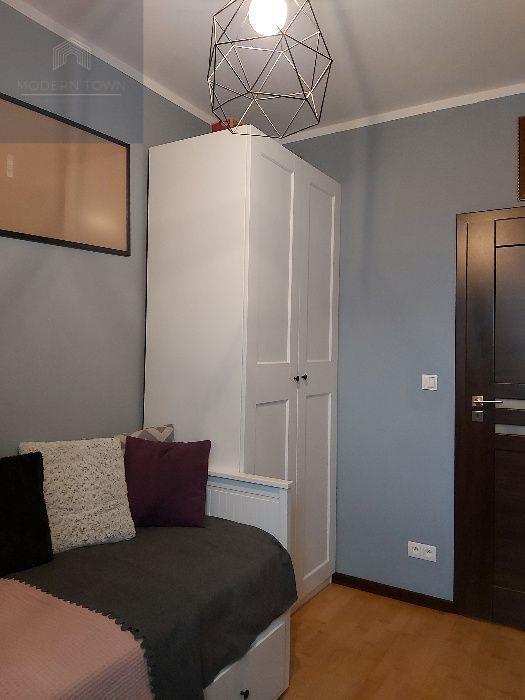 Mieszkanie trzypokojowe na sprzedaż Grodzisk Mazowiecki, Rumiankowa  68m2 Foto 3