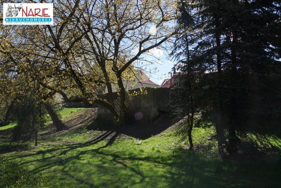 Działka budowlana na sprzedaż Morąg, Stare Miasto  204m2 Foto 3