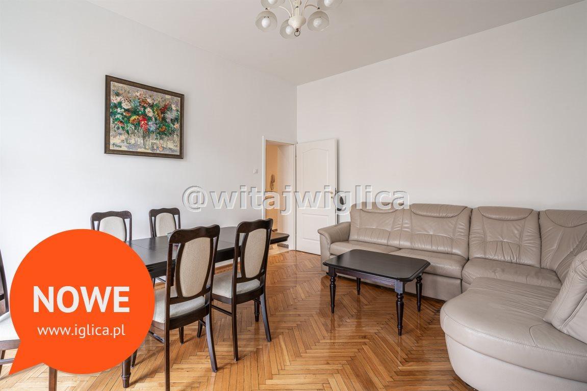 Mieszkanie trzypokojowe na wynajem Wrocław, Stare Miasto, Rynek  89m2 Foto 3
