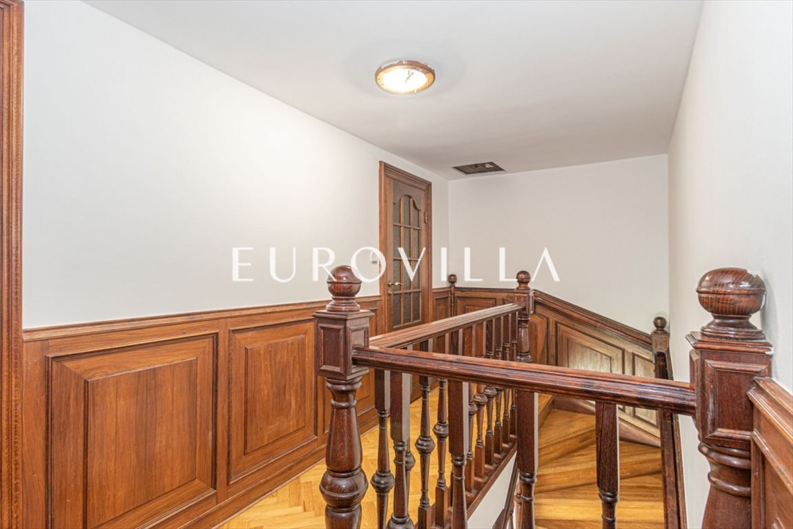 Dom na sprzedaż Warszawa, Mokotów Sadyba  280m2 Foto 5