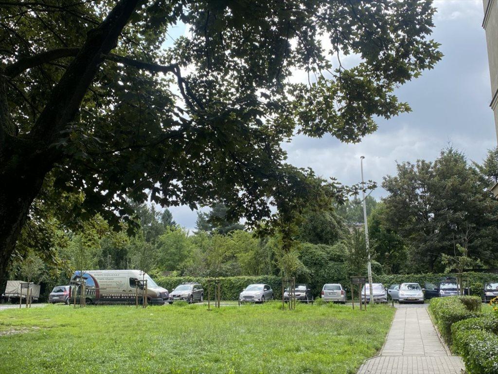 Mieszkanie dwupokojowe na sprzedaż Warszawa, Mokotów, Racławicka  30m2 Foto 4