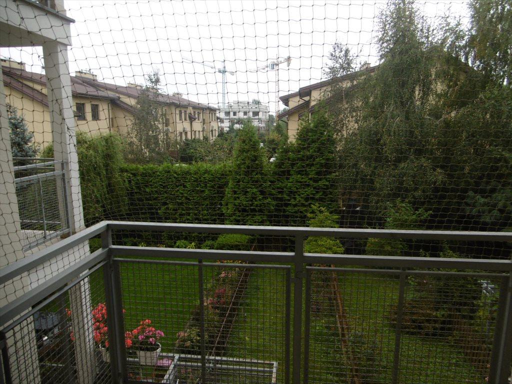 Mieszkanie dwupokojowe na sprzedaż Józefosław, Kwadratowa  49m2 Foto 9