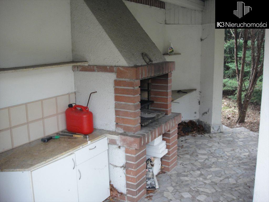 Dom na wynajem Warszawa, Ursynów, Krasnowolska  466m2 Foto 8