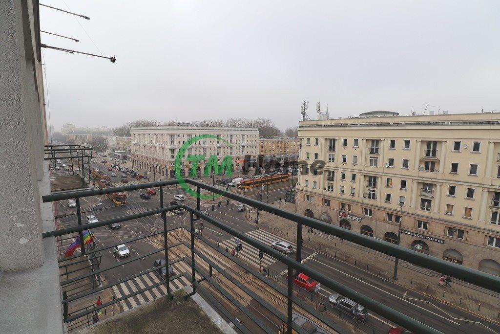 Mieszkanie trzypokojowe na wynajem Warszawa, Śródmieście, al. Solidarności  66m2 Foto 13