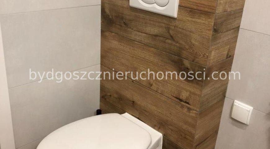 Mieszkanie dwupokojowe na wynajem Bydgoszcz, Wzgórze Wolności  35m2 Foto 7