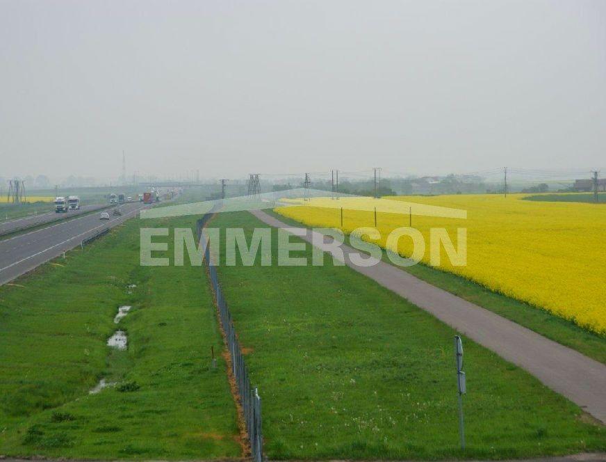 Działka inwestycyjna na sprzedaż Kleszczewo, Śródka  35047m2 Foto 4